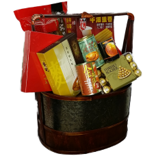 Chinese New Year Hamper  Grand Selection